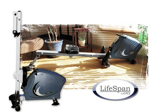 LifeSpan RW1000 Indoor