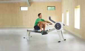 Concept 2 Model E Reviews: The Cadillac of Rower Machines