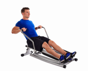 Stamina 1215 Orbital Rower Review: Get Toned and Fit Today