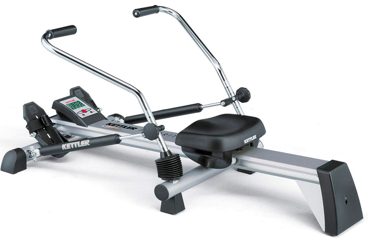 10 Best Compact Rowing Machines Reviews - Small & Folding